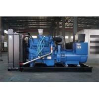 玉柴309KW柴油发电机组