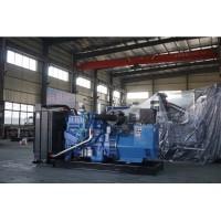 玉柴258KW柴油发电机组