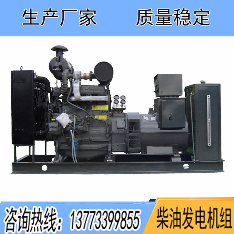 华柴道依茨柴油发电机组200KW250KW300KW