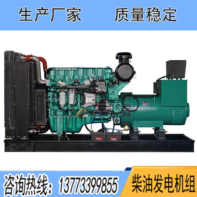 玉柴柴油发电机组80KW100KW120KW150KW