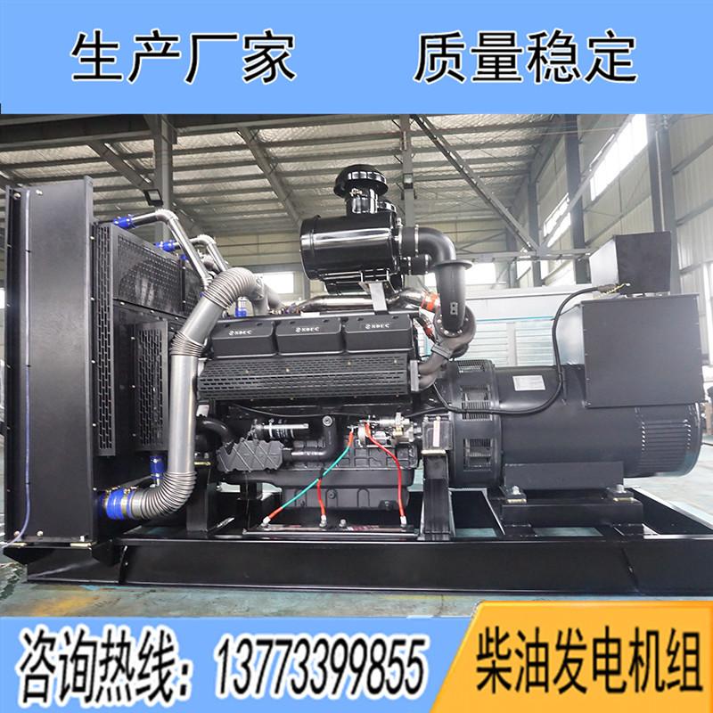 SD27G830D2申动600KW柴油广东11选5中奖查询报价