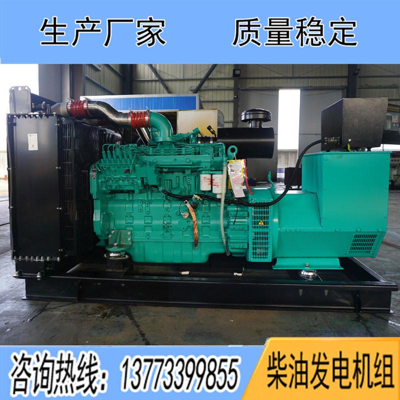 6CTAA8.3-G2东风康明斯150KW柴油发电机组报价
