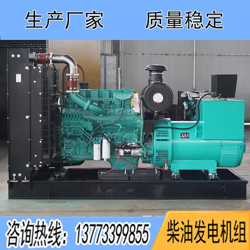 6ZTAA13-G3东风康明斯300KW柴油发电机组报价