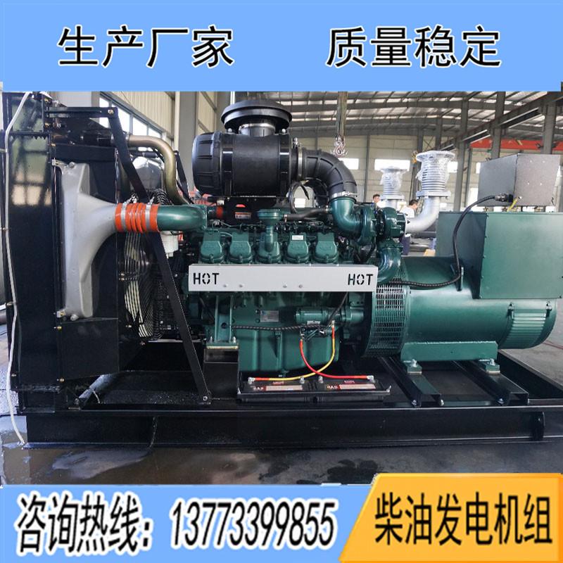 DP222LB斗山大宇600KW柴油广东11选5中奖查询报价