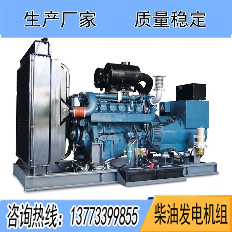 16KMV-880科曼700KW柴油广东11选5中奖查询报价