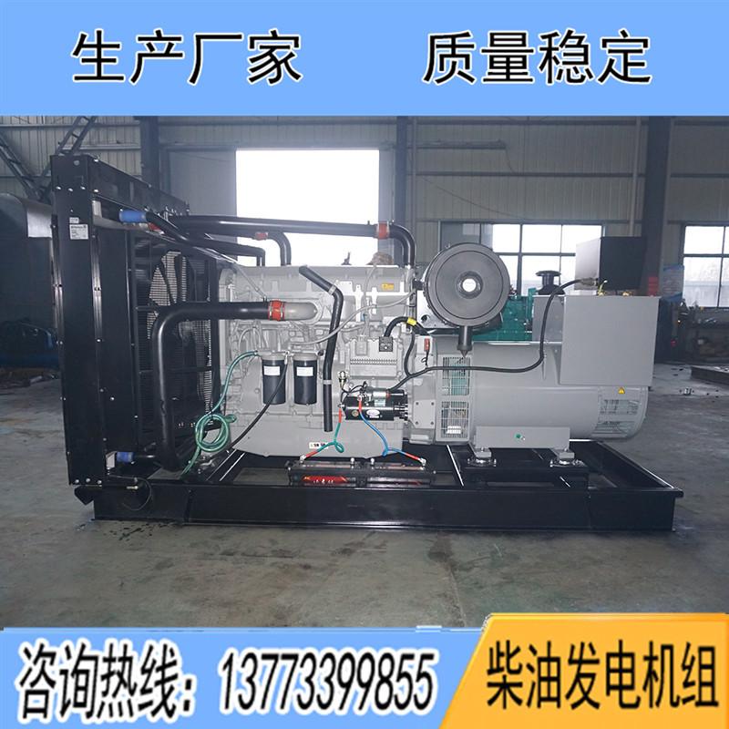 2806A-E18TAG2珀金斯500KW柴油发电机组报价
