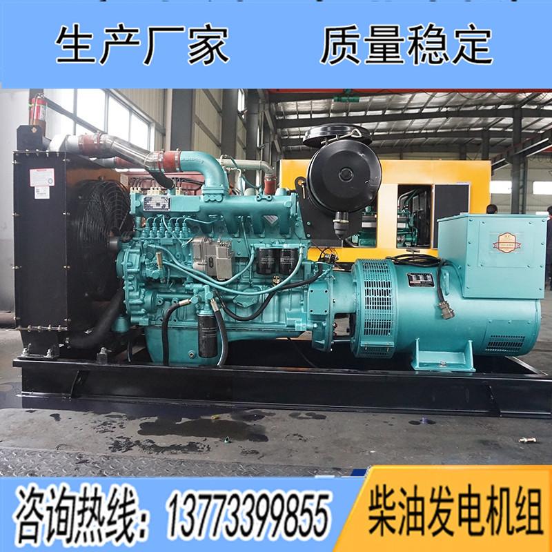 120KW东方红LR6B3L-D柴油发电机组
