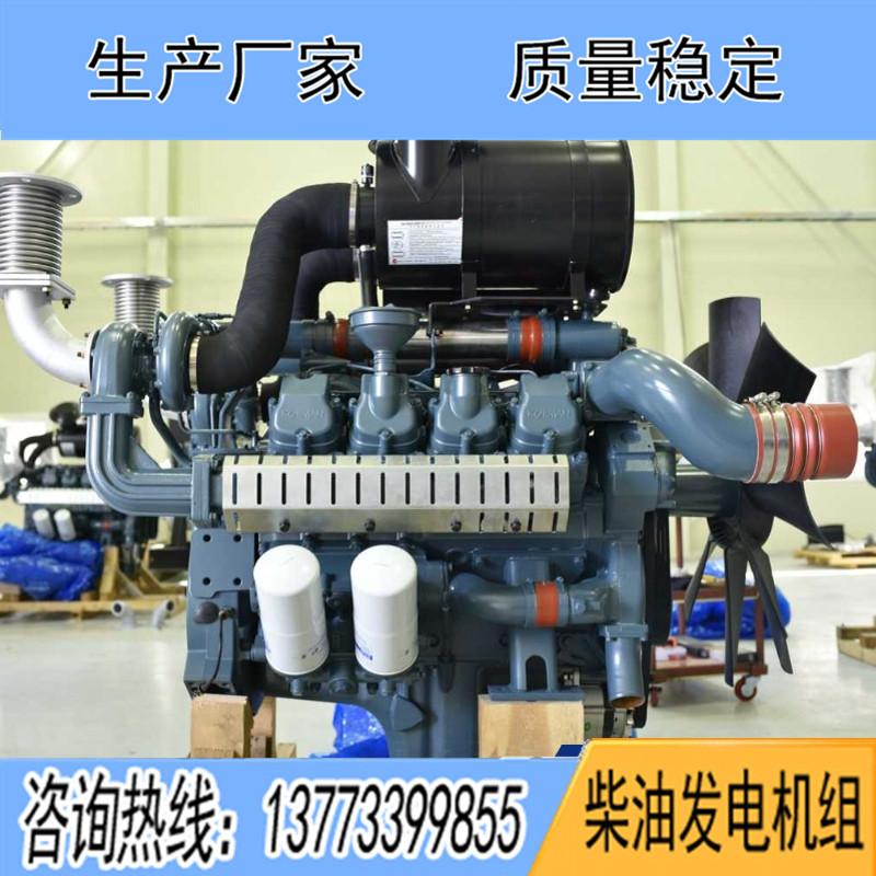 1500KW科曼12KMG-1870柴油发电机组