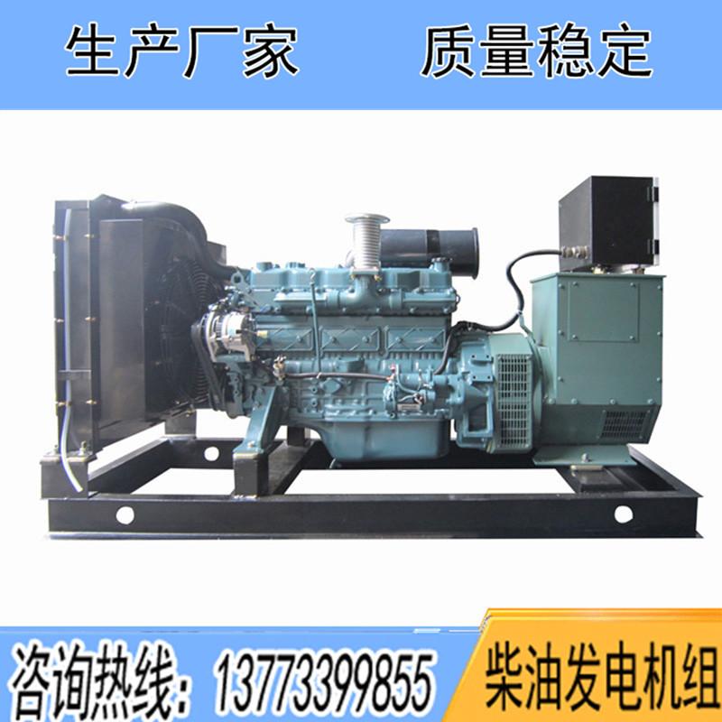 30KW韩国大宇柴油发电机组