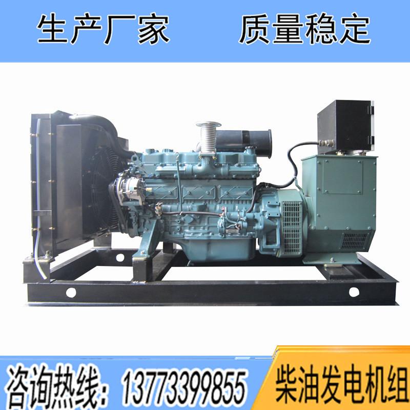 10KW韩国大宇柴油发电机组