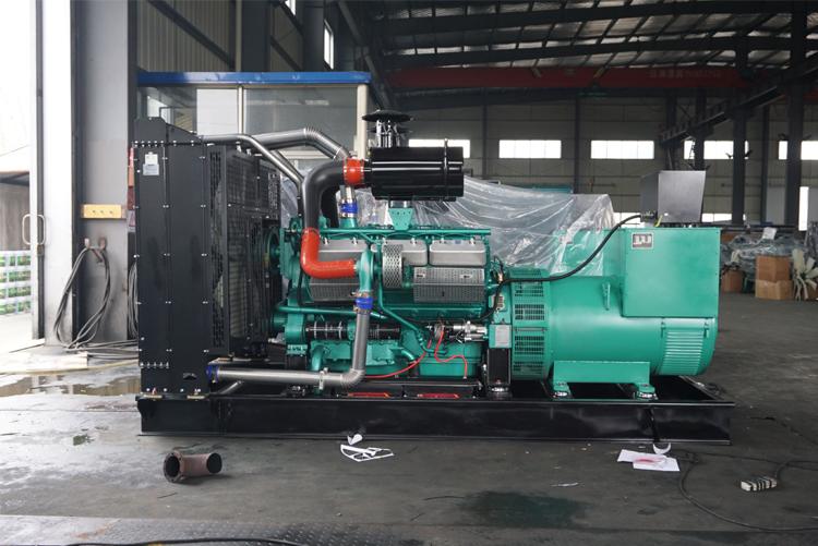 上海扬柴柴油发电机组150KW200KW250KW300KW350KW