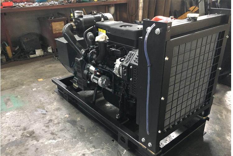 潍柴扬动柴油发电机组15KW20KW30KW40KW50KW60KW80KW